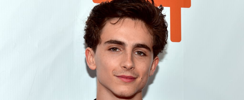 Are Timothée Chalamet and Lily-Rose Depp Dating?