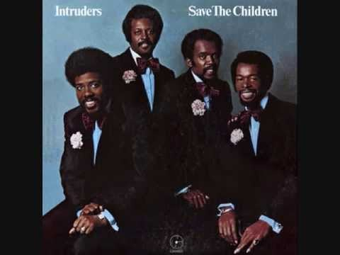 """""""I'll Always Love My Mama"""" by The Intruders"""