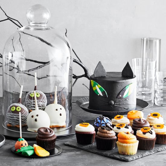Williams Sonoma 2020 Halloween Food