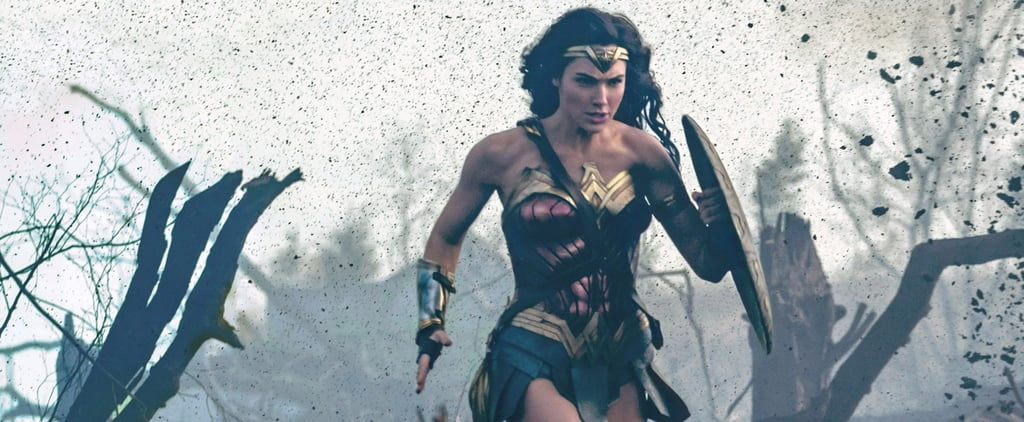 9 Male-Led Superhero Films That Wonder Woman Has Already Beaten at the Box Office