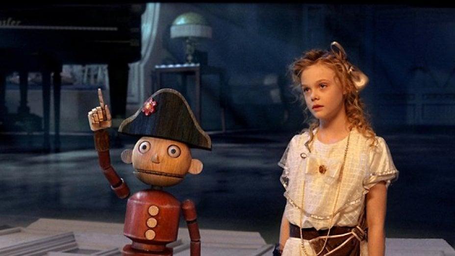 The Nutcracker in 3D (2010)