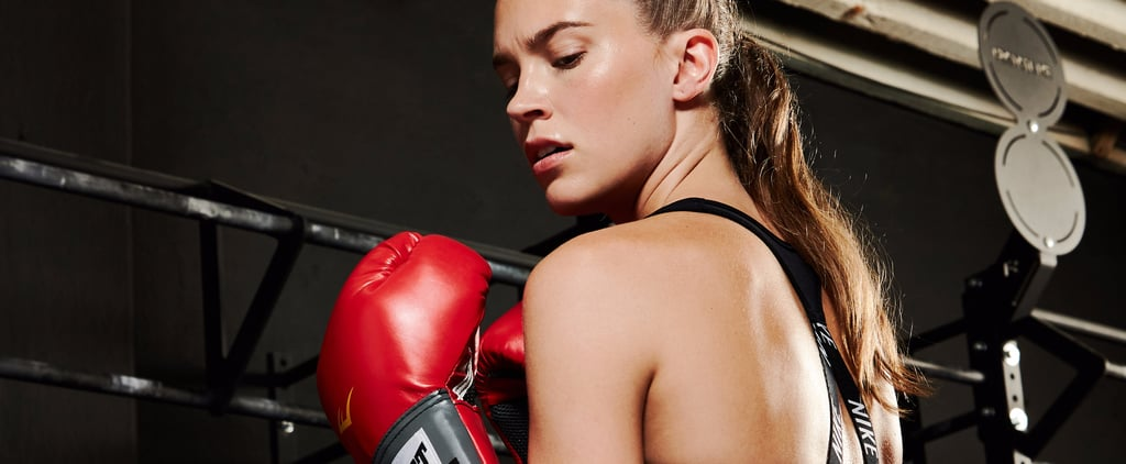 Personal Essay About UFC Boxing Class