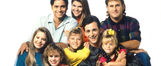 The Full House Cast Recreates Theme Song For Pandemic PSA