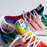 Adidas Tie-Dye Ultraboost Woodstock Sneakers