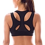 Syrokan High-Impact Sports Bra