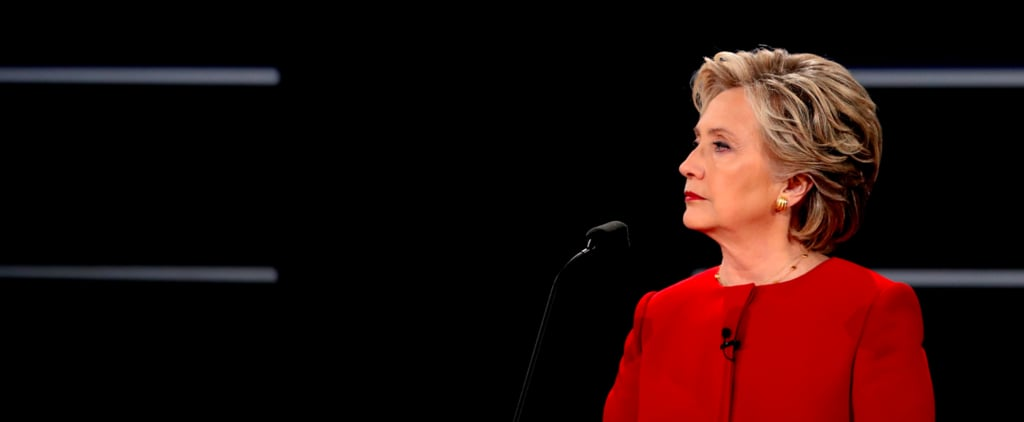 Hillary Clinton Getting Real About Race Was One of the Best Moments of the Debate