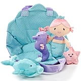 My Mermaid Adventure Five-Piece Playset