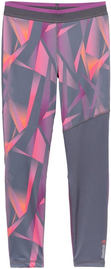 Reebok Abstract Leggings