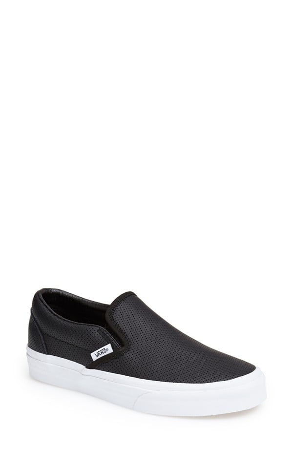 Vans Classic Perforated Slip-On Sneaker ($60)