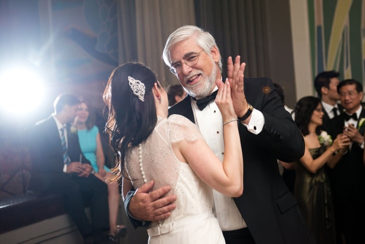 Latin Songs For A Father Daughter Wedding Dance Popsugar