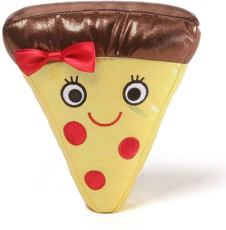 Pepperoni Pizza Plush