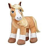 Attention, horse-lovers! Build-A-Bear just launched the Horses and Hearts Riding Club Collection ($25 and up). Now you can create a stuffed horse and dress her how you like — and you can give it to your favorite little horse fan in your life or keep it for yourself. You're never too old for stuffed animals, after all.