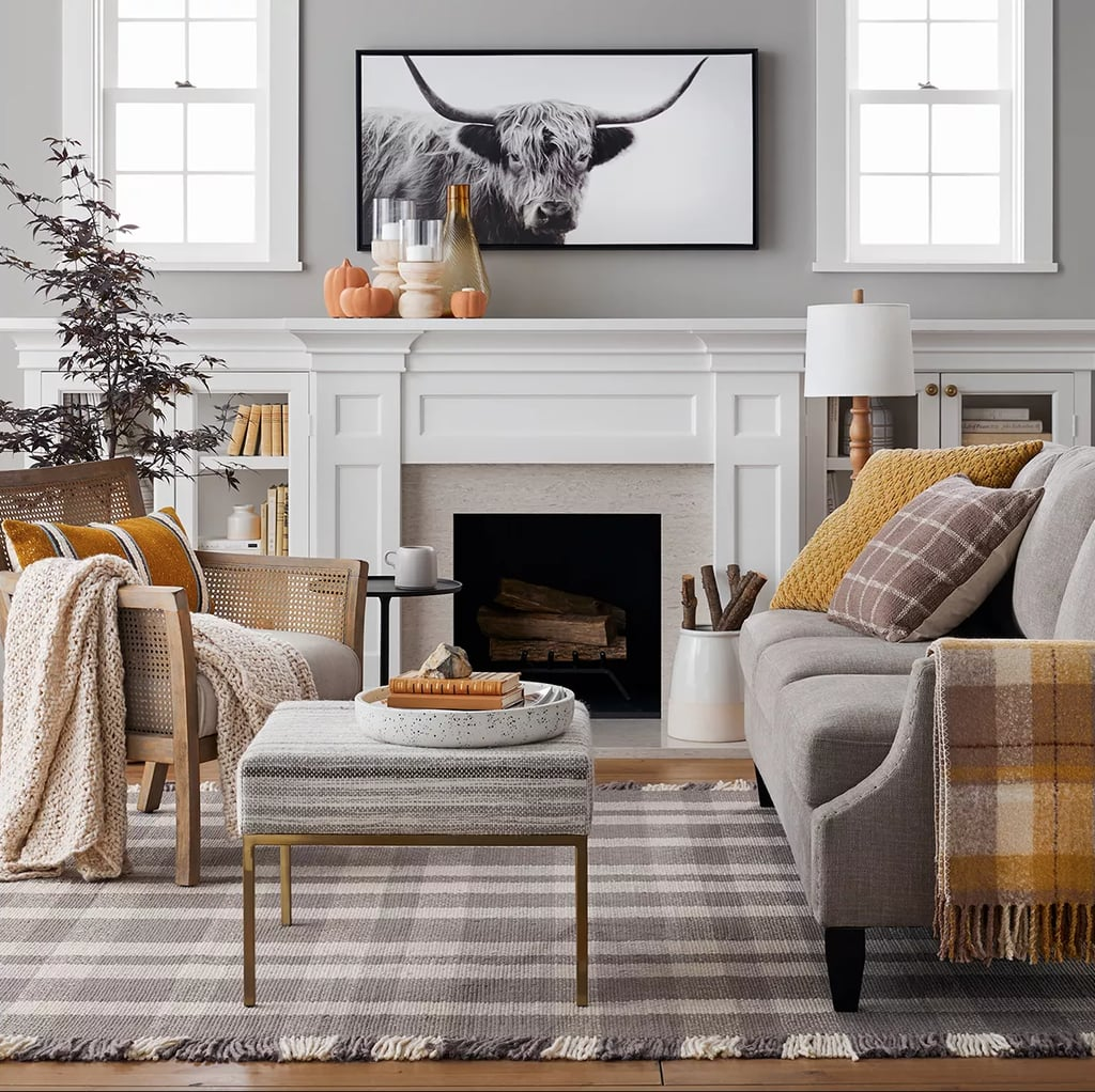Turn Over a New Leaf This Fall With Target's Cozy Selection of Home Decor