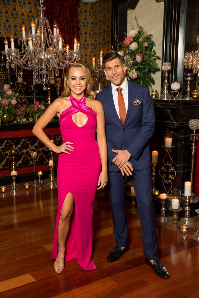 Ryan Anderson Elimination The Bachelorette Australia 2019