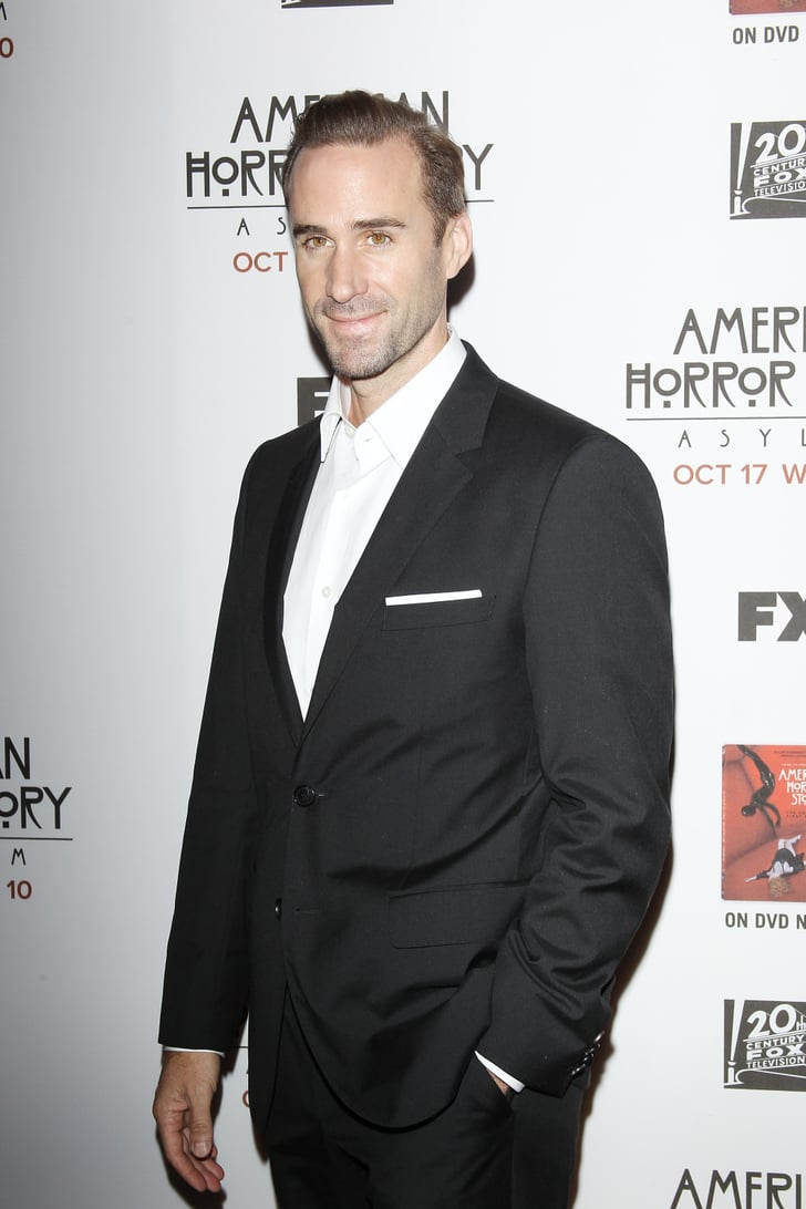Joseph Fiennes | Celebrities That Are Twins | Pictures ...