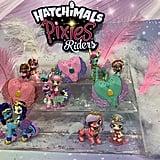 Hatchimals Pixies Riders