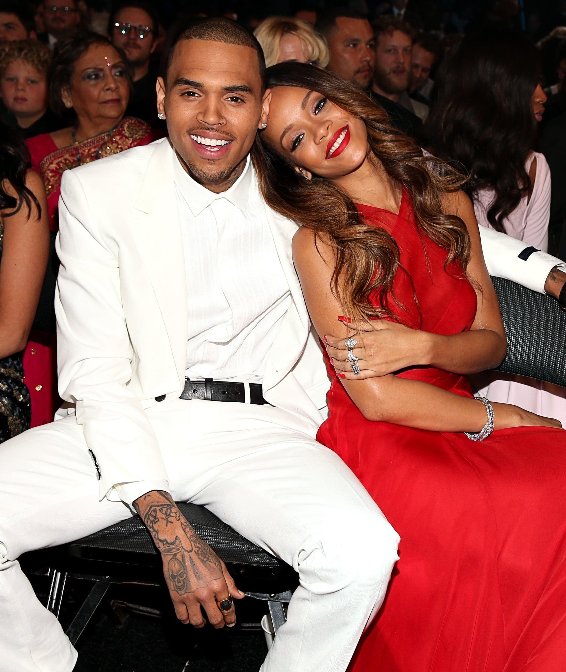 Who Has Rihanna Dated Popsugar Celebrity