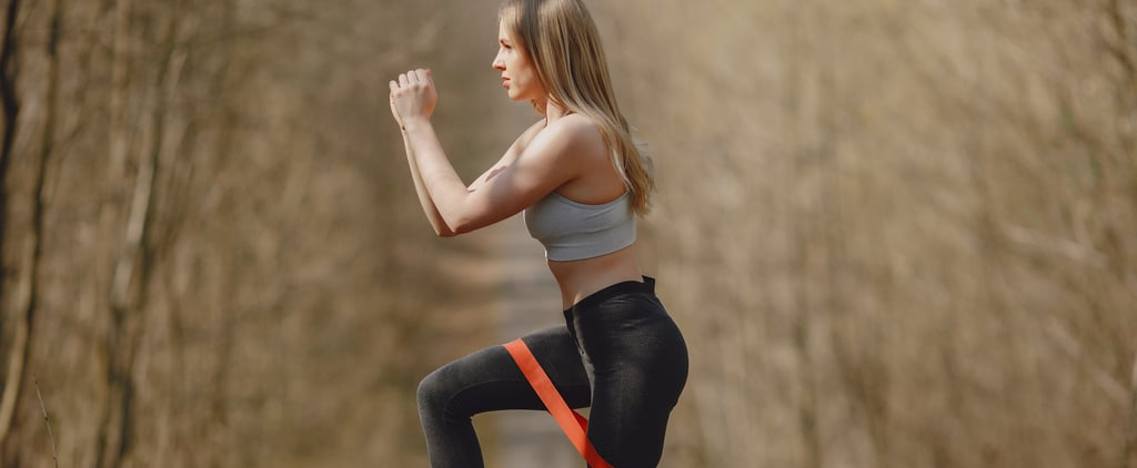 15-Minute Mini-Resistance-Band Workouts on YouTube