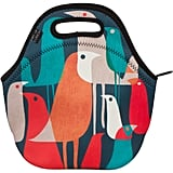 Neoprene Lunch Bag by Art of Lunch ($20) A lunch tote like this one doesn't just say you're practical, but artsy and refined, too.