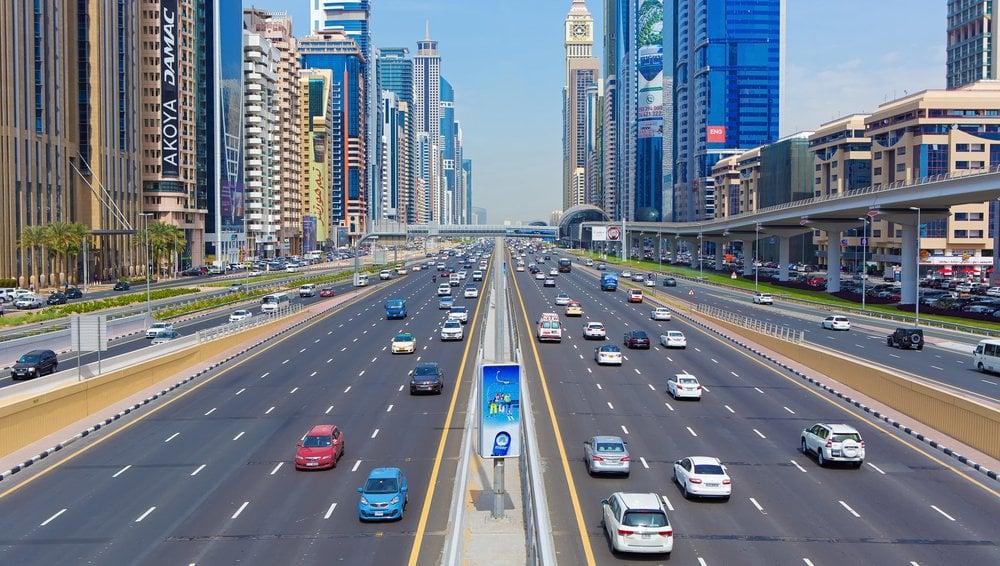 Road Accidents During Ramadan Uae Popsugar Middle East