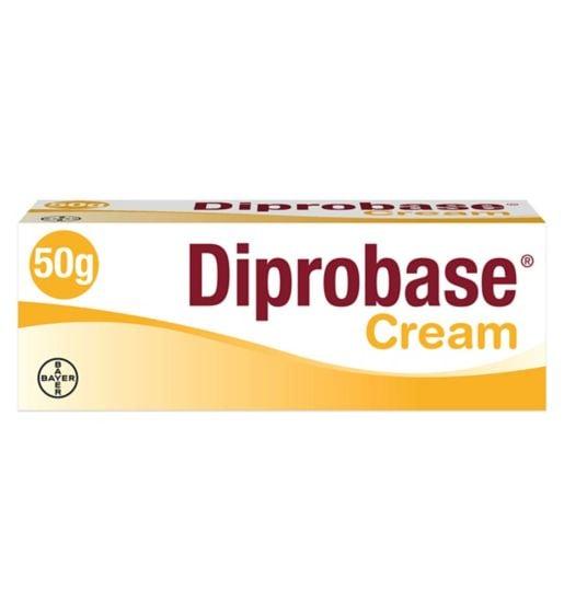 Diprobase Cream