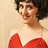 The Final Betty Boop Look