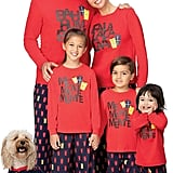 PajamaGram Gifts Matching Holiday Pajamas