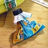 Tying Plastic Bags