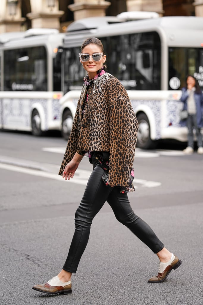 Introduce Some Leopard Print
