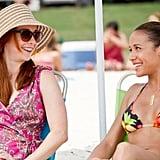 The Best Bikini Moments in Movies | POPSUGAR Celebrity UK