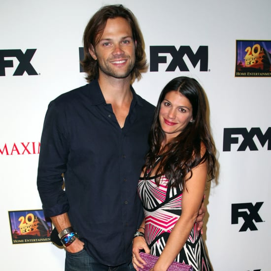 Pictures of Jared Padalecki's Daughter Odette