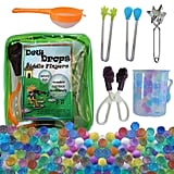 Sensory4U Water Beads With Fine Motor Sensory Toys Set