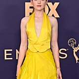 Kathryn Newton at the 2019 Emmys
