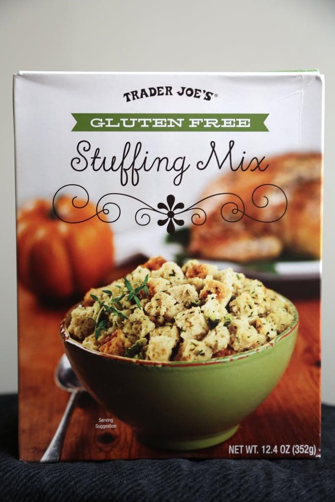 Pretty Good: Gluten-Free Stuffing Mix $6