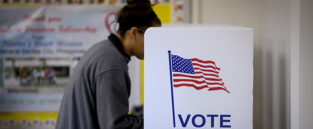 Why Companies Want You to Vote