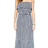 Joie Strapless Dress