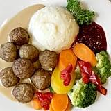 Last Choice: Meatballs
