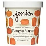 Jeni's Pumpkin 5-Spice
