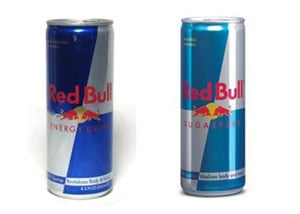 You Asked: Red Bull Ingredients