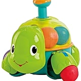 Bright Starts Drop 'N Spin Turtle