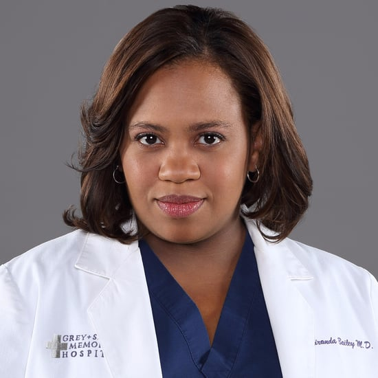 Shonda Rhimes Quote About Miranda Bailey on Grey's Anatomy