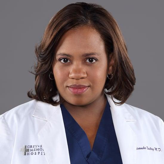 Shonda Rhimes Quote About Miranda Bailey on Grey's Anatomy
