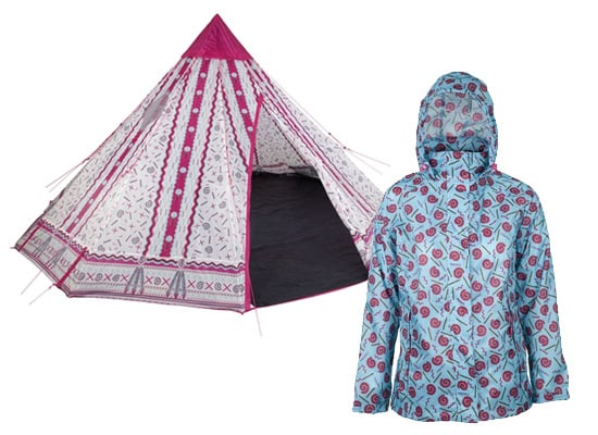 Zandra Rhodes Teams Up with Millets for Festival Collection