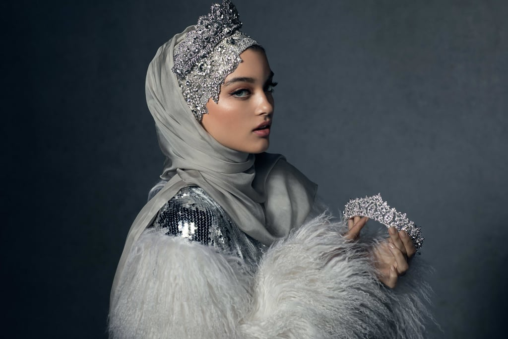 Haute Hijab Luxury Collection