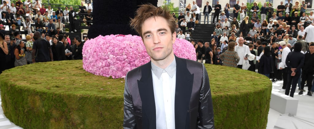 Are Robert Pattinson and Suki Waterhouse Dating?