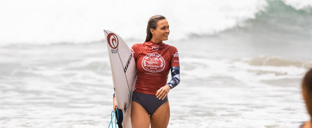 Try Pro Surfer Alana Blanchard's HIIT and Butt Workout
