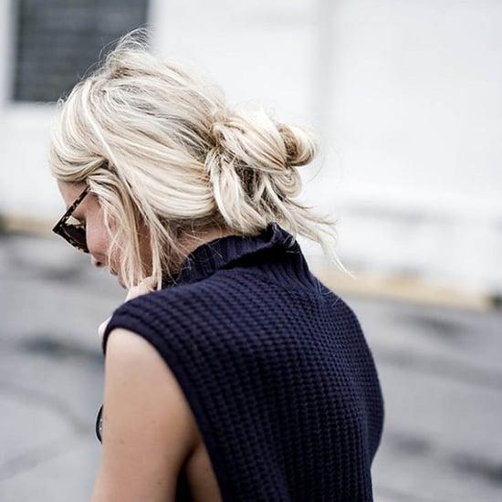 Ways to Wear a Turtleneck Sweater Vest