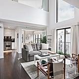 Alexis Bledel and Vincent Kartheiser's Brooklyn Home