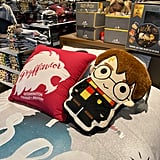 Harry Potter Bedding and Pillows