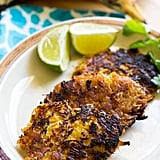 Instant Pot Garlic-Lime Chicken Plantain Fritters